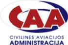 CAA Lithuania